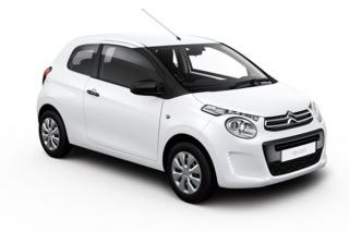 Citroen C-1 or similar