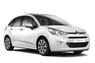Citroen C3 2016 or similar