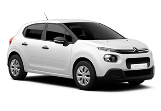 Citroen C3 2019 or similar