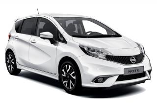 Nissan Note 1.5 Diesel or similar