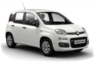 Fiat Panda 1.3 Diesel or similar